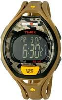 Timex Unisex TW5M06100 Ironman Sleek 50 Full-Size Resin Strap Watch