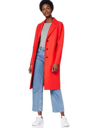 BOSS Women's Oluise Coat