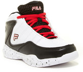 Fila Sweeper Basketball Sneaker (Baby, Toddler, & Little Kid)