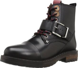 Callisto Women's Aerow Engineer Boot