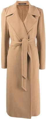 Tagliatore Molly trench-coat