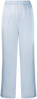 Filippa K Kimberley elasticated waistband trousers