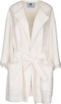 Blumarine Overcoats - Item 41741213