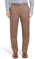 Peter Millar Men's 'Raleigh' Washed Twill Pants