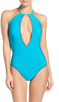 Nanette Lepore One-Piece Swimsuit