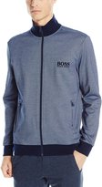 HUGO BOSS Men's Tracksuit Jacket Zip