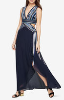 BCBGMAXAZRIA Runway Elva Dress