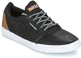 DVS Shoe Company STRATO LT BLACK / Brown / Knit