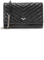 Botkier Quilted Soho Cross Body Bag
