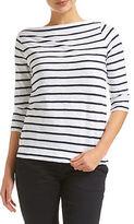 Sportscraft NEW WOMENS Miranda Stripe Tee Tops & Blouses