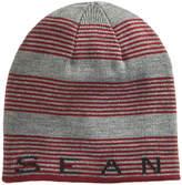 Sean John Sj Stripe Beanie, Big Boys