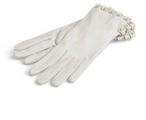 Burberry Studded Plate Gloves