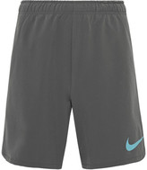 Nike Training - Flex Vent Max Dri-fit Shorts - Anthracite