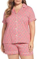 BedHead Short Pajamas (Plus Size)