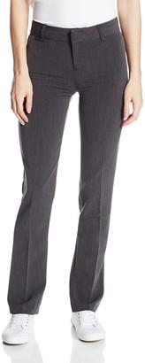 Lee Uniforms Juniors Straight Leg Trouser