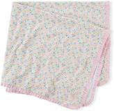 Ralph Lauren Pink Floral Blanket - Infant
