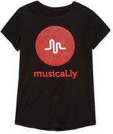 Jerry Leigh Musical.ly T-Shirt - Girls' 7-16