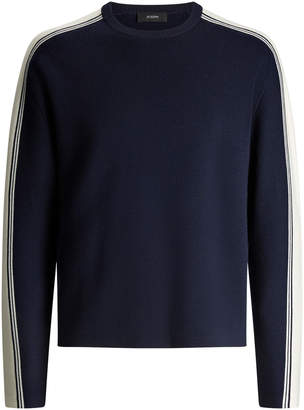 Joseph Raglan Sportwear Milano Knit