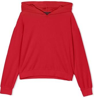 Juicy Couture customisable TEEN hoodie