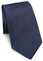 Polo Ralph Lauren Madison Navy Textured Tie