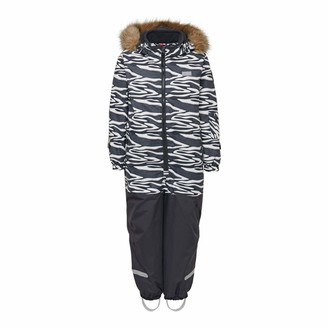 Lego Wear Girls' Tec Play LWJOSEFINE 717-Skianzug/Schneeanzug Snowsuit