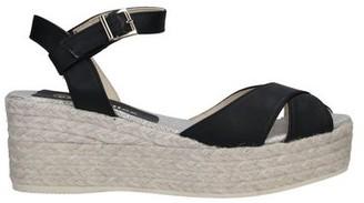 Espadrilles Sandals
