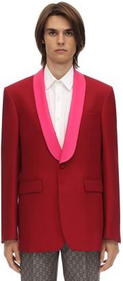 Gucci Techno Jacket