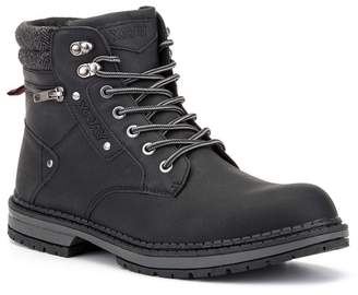 X-Ray XRAY Jack Lace-Up Boot