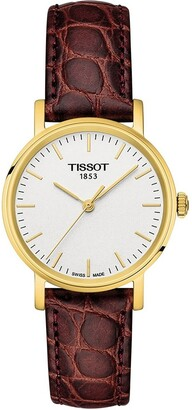 Tissot Everytime Small Watch T109.210.36.031.00