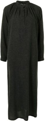 agnès b. Mock-Neck Dress