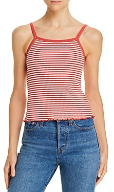 Comune Pennelope Striped Tank Top
