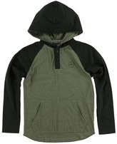 O'Neill 'The Bay' Pullover Hoodie (Big Boys)