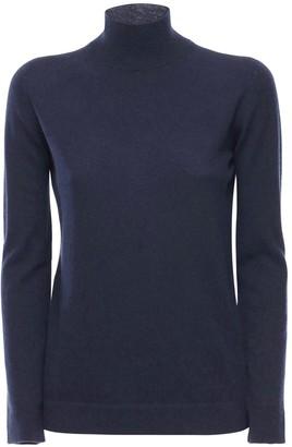 Agnona Cashmere Knit Sweater
