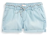 Roxy Girl's Just A Habit Shorts