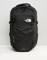 The North Face Iron Peak Backpack In Black