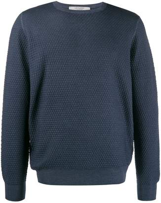 D'aniello La Fileria For knitted jumper
