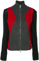 DSQUARED2 zip front cardigan