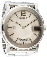 Gucci G Watch