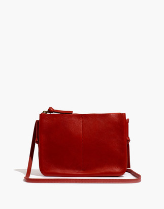 Madewell The Knotted Crossbody Bag