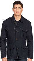 Polo Ralph Lauren Wool-Blend Field Jacket