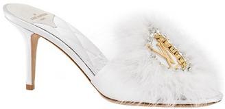 Louis Vuitton Marilyn Mules