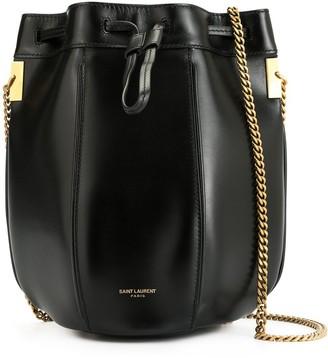 Saint Laurent small Talitha bucket bag