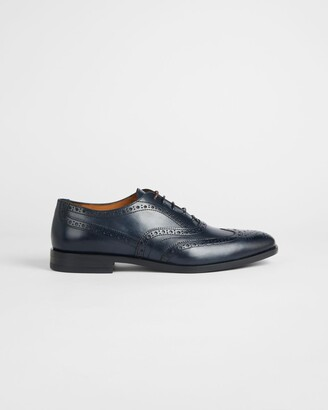 Ted Baker Smart Casual Brogue