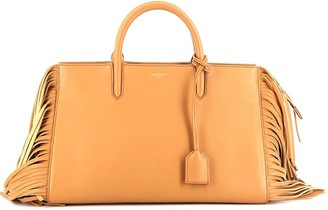 Yves Saint Laurent Pre-Owned Rive Gauche tote