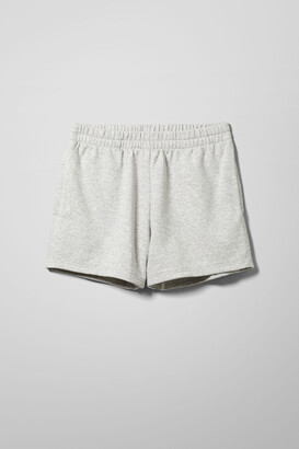 Weekday Kama Shorts - Grey