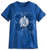 Disney Marvel's Avengers Icons Tee for Men