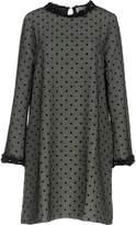 Mariuccia Short dresses - Item 34742836