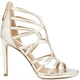 Diane von Furstenberg strappy sandals - women - Leather - 7.5