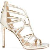 Diane von Furstenberg strappy sandals