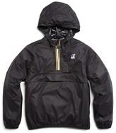 K-Way Boys' Pullover Windbreaker Jacket - Sizes 6-14